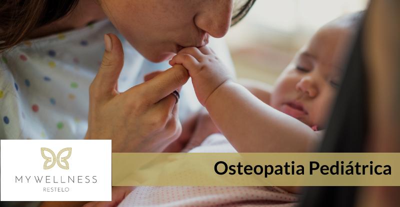 Osteopatia Pediátrica