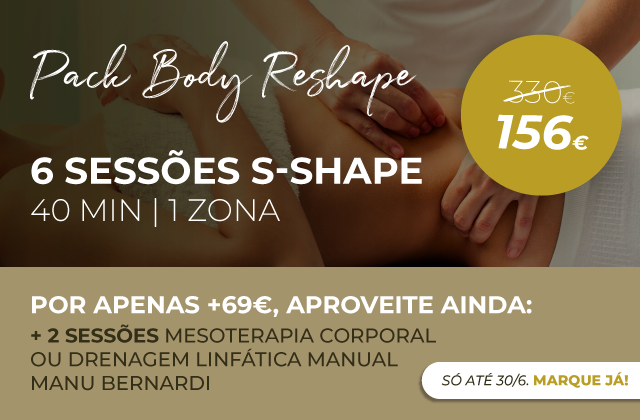 Pack Body Reshape