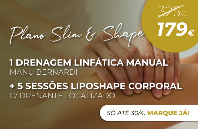 Plano Slim&Shape