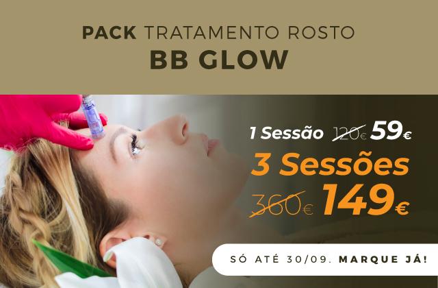 Pack BB GLOW