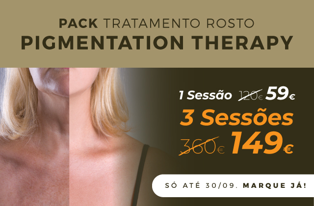 Pack Pigmentation Therapy