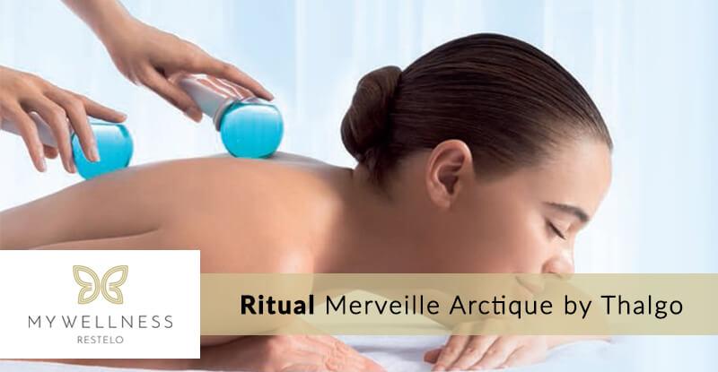 Ritual Merveille Arctique by Thalgo