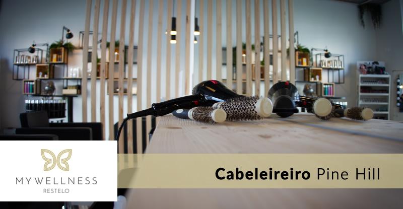 Cabeleireiro PINE HILL