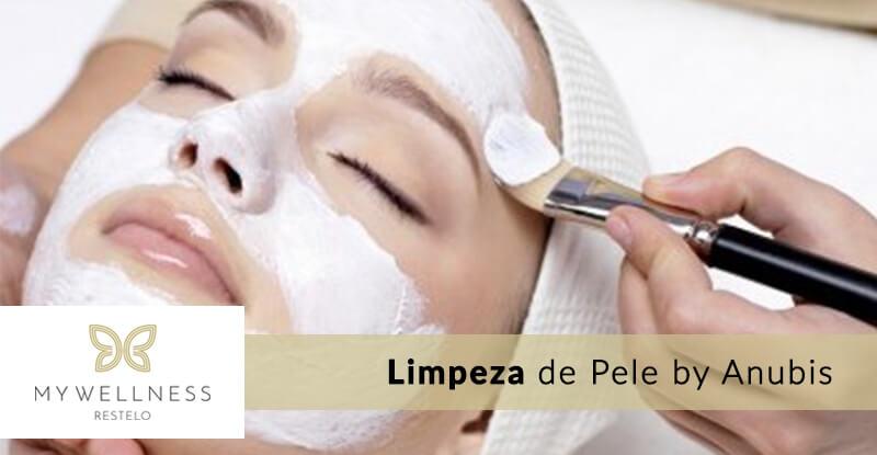 Limpeza de Pele by Anubis
