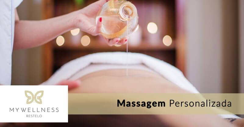 Massagem Personalizada
