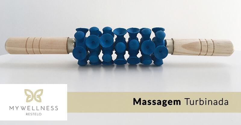 Massagem Turbinada