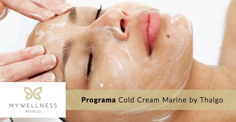 Programa Cold Cream Marine by Thalgo