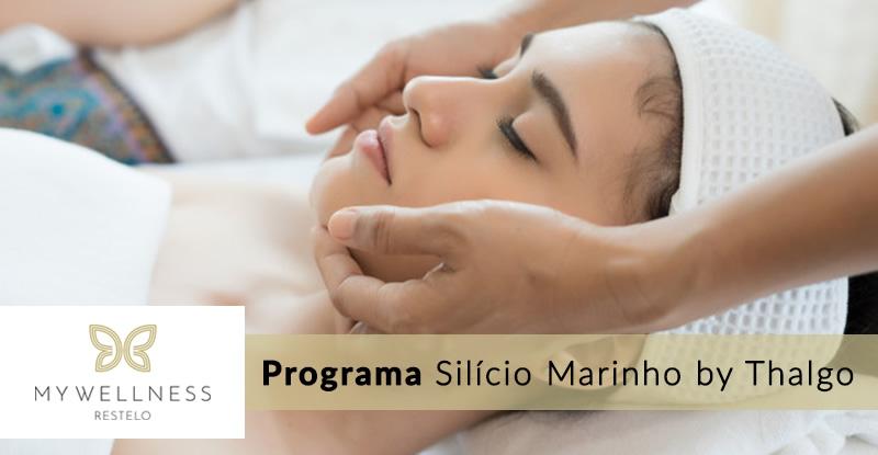 Programa Silício Marinho by Thalgo